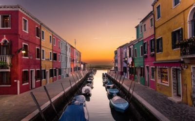 TIPS FOR GETTING THE BEST POSSIBLE MORTGAGE DEAL IN ITALY